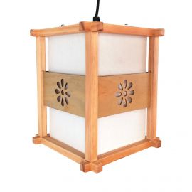 Japanese ceiling lamp natural color IDO