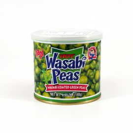 Peas with Wasabi, HAPI