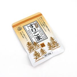 White sesame powder, SURIGOMA SHIRO KUKI, made in Japan