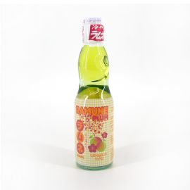 Ramune Japanese plum lemonade - RAMUNE UME 200ML