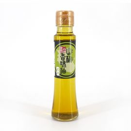 Rice oil with sancho pepper - SANCHO GOHAN
