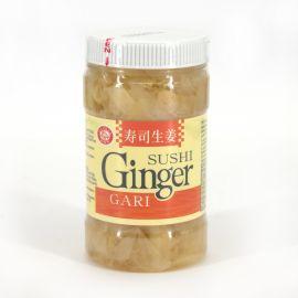 Potted white ginger, WAGAYA SUSHI GINGER WHITE