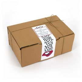 Food box, Our selection of Japanese cookware