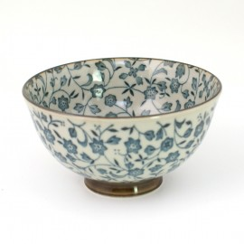 Japanese rice bowl MYA36615 Pink