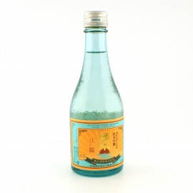 japanese sake KIKUSUI alcohol 15.5%. 300ml