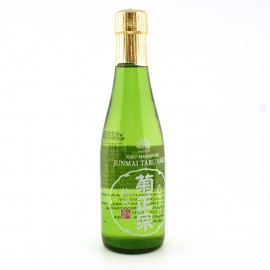 japanese sake Kikumasamune alcohol 15%. 300ml