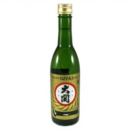 japanese sake OZEKI regular alcohol 14,5% , 375ml