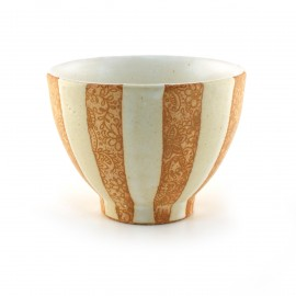 Beige japanese teacup 16M35413083