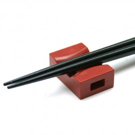 Japanese plastic chopsticks holder