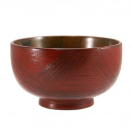 wooden bowl for miso soup 1550 02
