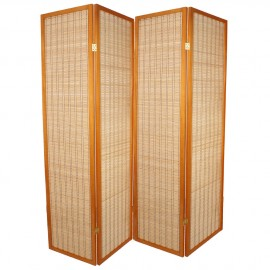 japanese wooden screens bambou 1