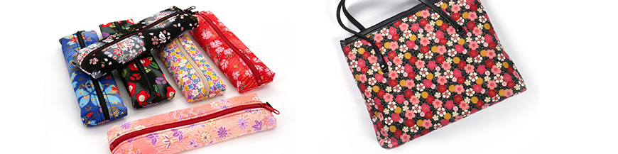 japanese purses & bags