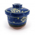 Chawan mushi - japanese teacup with lid
